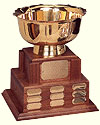 Annual Trophies - Championship Cup